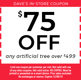$75 Off Coupon Image