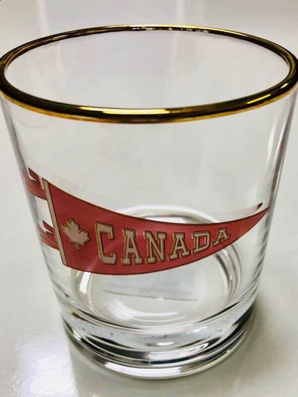 Canada Glass