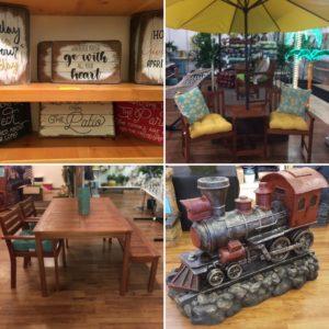 Patio Decor & Furniture